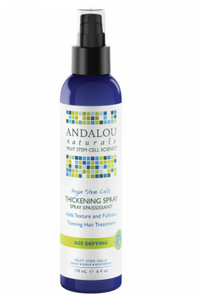 ANDALOU NATURALS Age Defying Thickening Spray 178ml