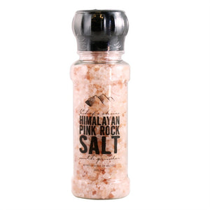 Chef's Choice Himalayan Pink Rock Salt Blend Grinder 200g