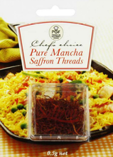 Chef's Choice Saffron Threads 0.5g