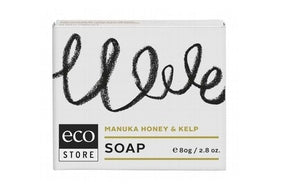 Ecostore Manuka Honey & Kelp Soap 80g
