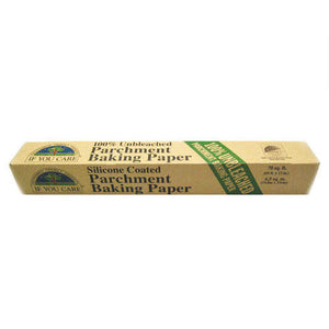 If You Care Parchment Baking Paper 19.8mx33cm