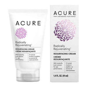 ACURE Radically Rejuvenating Resurfacing Cream - 41ml