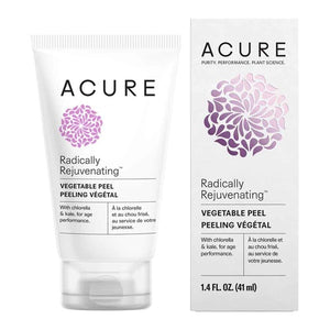 ACURE Radically Rejuvenating Vegetable Peel - 41ml