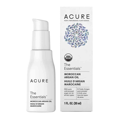 ACURE The Essentials Argan Oil - 30ml