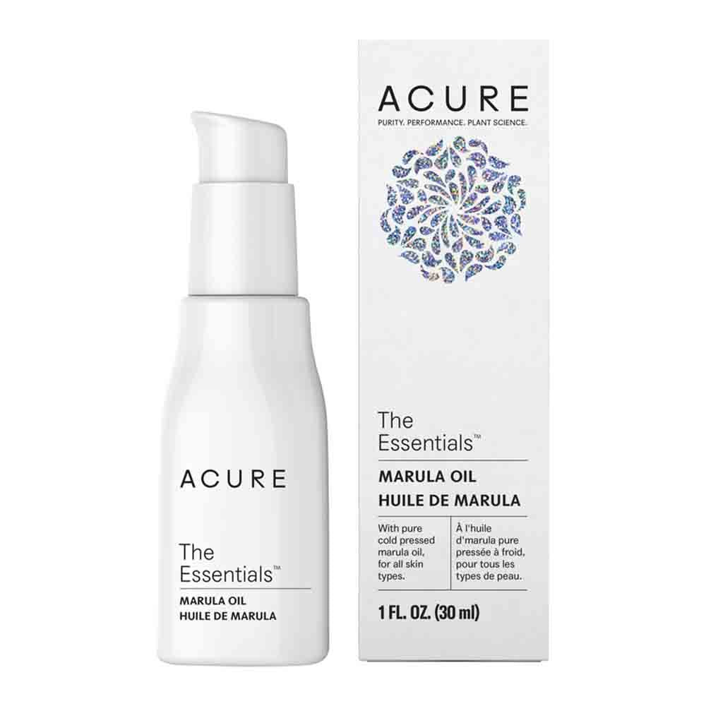 ACURE The Essentials Marula Oil - 30ml