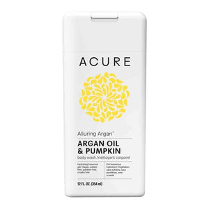 ACURE Alluring Argan Body Wash - 354ml