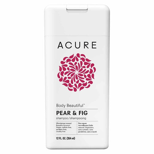 ACURE Body Beautiful Shampoo - Pear 354ml