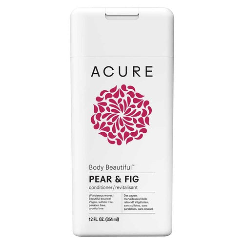 ACURE Body Beautiful Conditioner - Pear 354ml