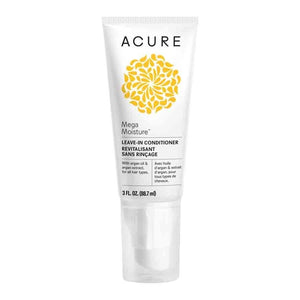 ACURE Mega Moisture Leave-In Conditioner - 88.7ml