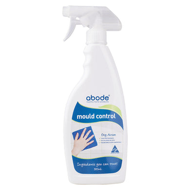 Abode Mould Control Spray 500ml