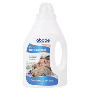 Abode Wool Wash Zero 1L