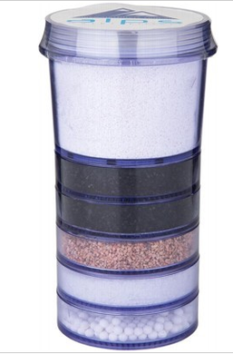 Alps Replacement 6 Stage Filter Cartridge