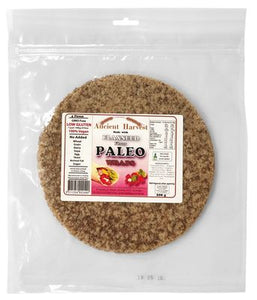 Ancient Harvest Paleo Flaxseed Wraps 200g