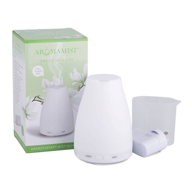 Aromamatic Ultrasonic Mist Diffuser Purity