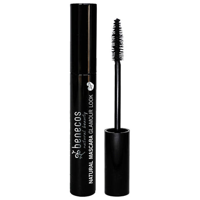 Benecos Natural Mascara Vegan Glamour Look Black