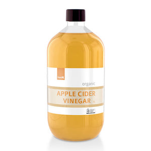 Basik Organic Apple Cider Vinegar 1L