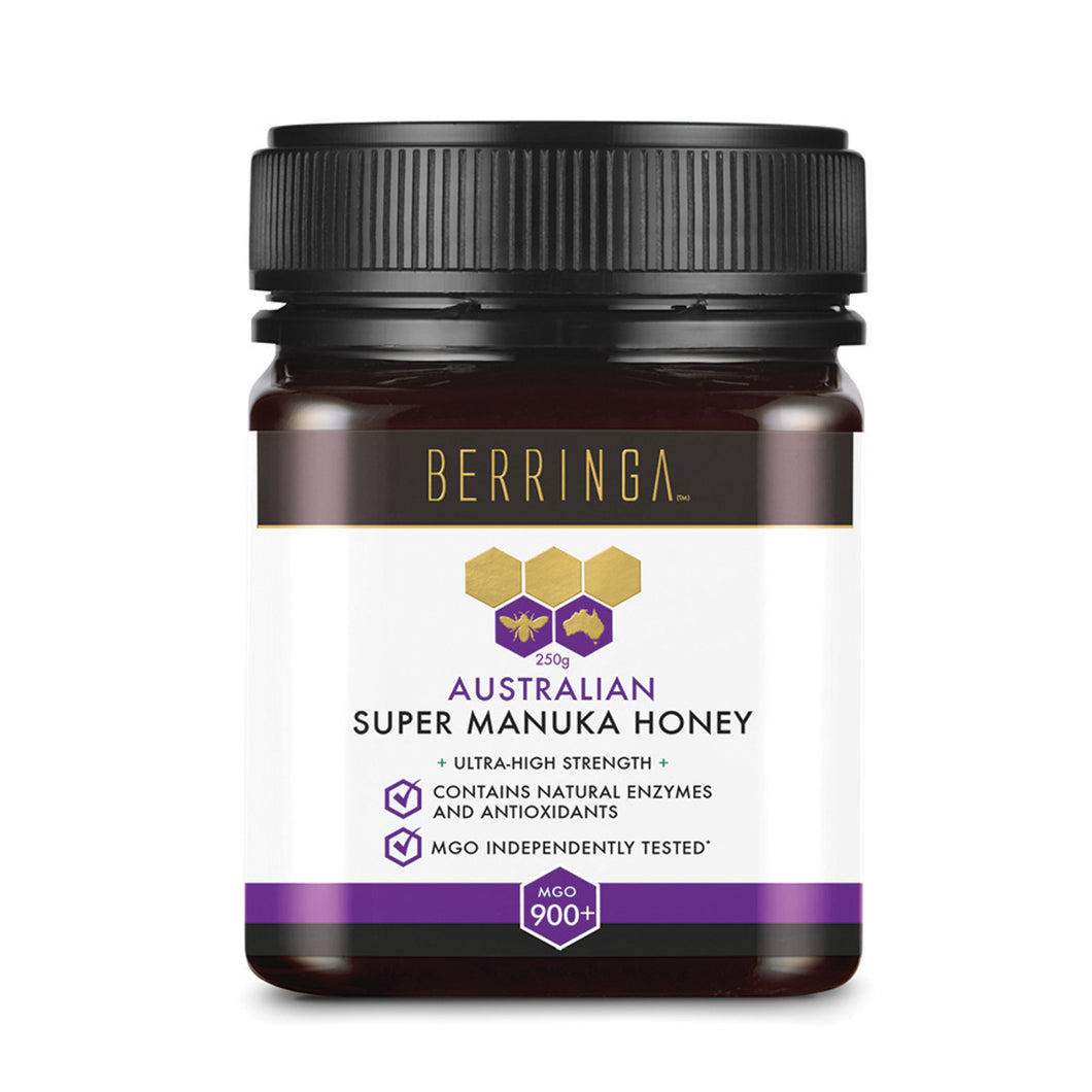 Berringa Australian Super Manuka Active (Plus 900MGO)