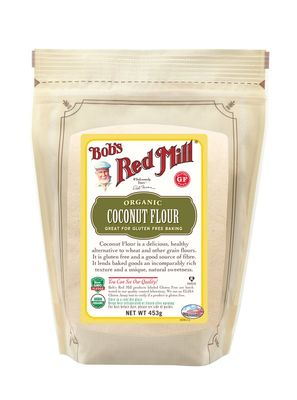 Bob S Red Mill Organic Coconut Flour Bulk 4 X 453g Organics On A Budget
