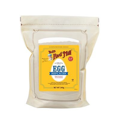 Bob's Red Mill - Vegan Egg Replacer 340g