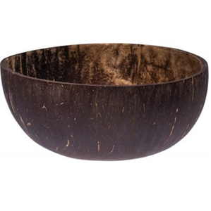 Niulife Coconut Shell Bowl Polished x1