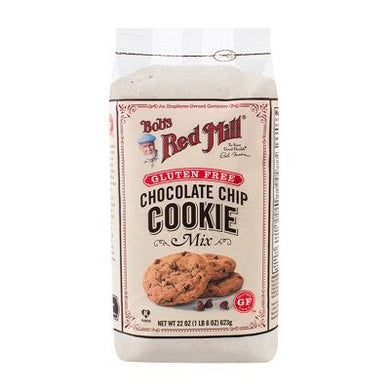 Bob's Red Mill Gluten Free Choc Chip Cookie Mix 623g