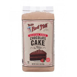 Bob's Red Mill Gluten Free Chocolate Cake Mix 453g