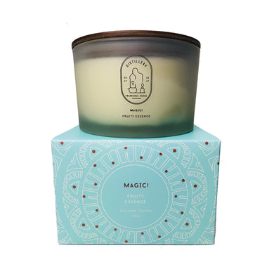 Distillery Fragrance House Soy Candle Magic! (Fruity Essence) 450g