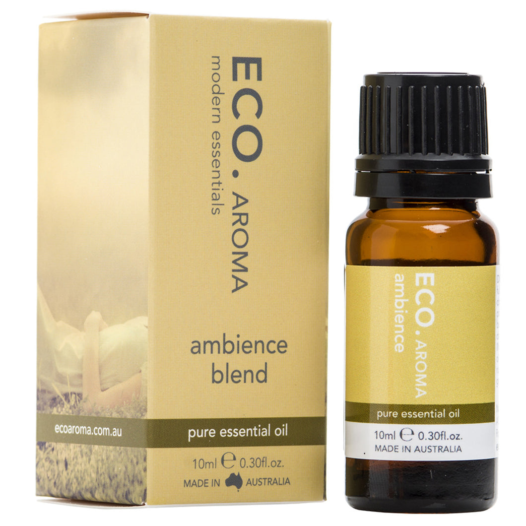 ECO Aroma Essential Oil Blend Ambience 10ml