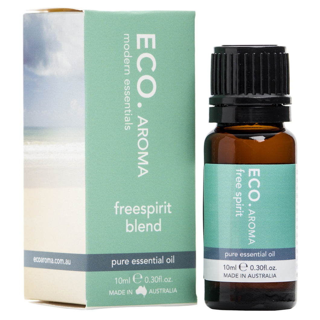 ECO Aroma Essential Oil Blend Freespirit 10ml