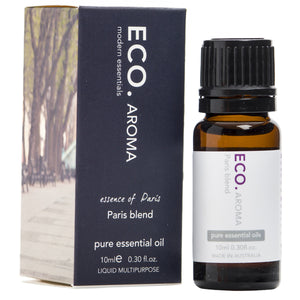 ECO Aroma Essential Oil Blend Paris 10ml