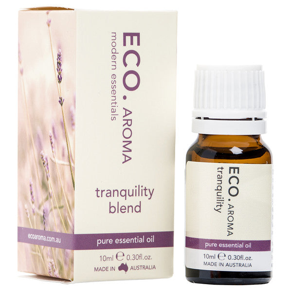 ECO Aroma Essential Oil Blend Tranquility 10ml