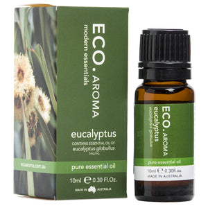 ECO Aroma Essential Oil Eucalyptus 10ml