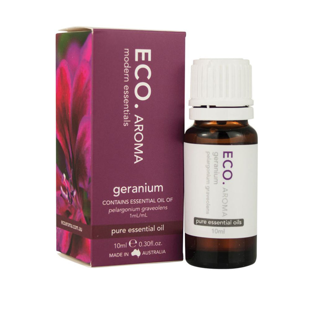 ECO Aroma Essential Oil Geranium 10ml