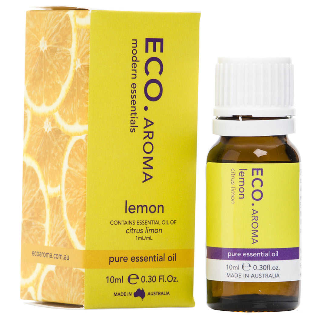 ECO Aroma Essential Oil Lemon 10ml