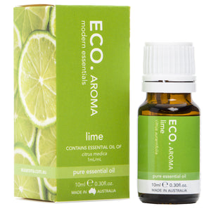 ECO Aroma Essential Oil Lime 10ml