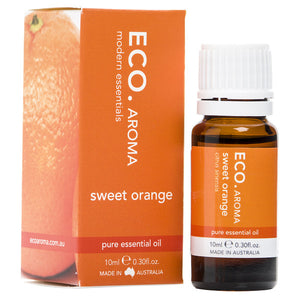 ECO Aroma Essential Oil Sweet Orange 10ml