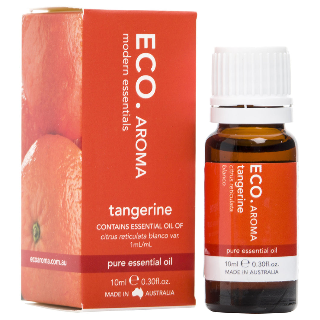 ECO Aroma Essential Oil Sweet Tangerine 10ml