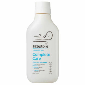 Ecostore Mouthwash - Complete Care - 450ml