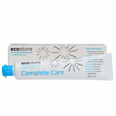 Ecostore Toothpaste - Complete Care - 100g