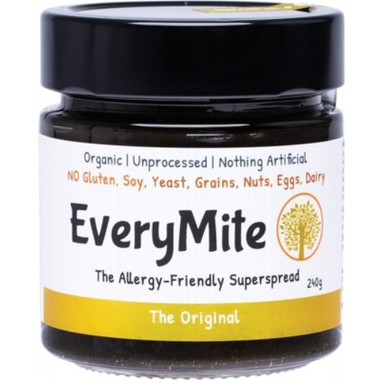 Everymite Allergy-Friendly Superspread The Original - 240g