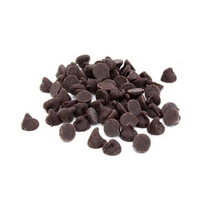 Eco Organic Vegan Dark Chocolate Chips Bulk 15kg