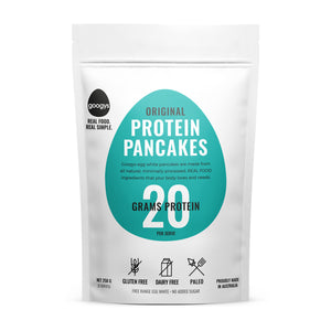 Googys Protein Pancakes (Mix) Original 250g