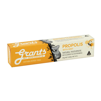 Grants Propolis Mint Toothpaste 110g