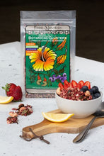 Food to Nourish Clusters Hibiscus, Lemon & Blueberry 500g