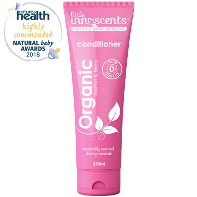 Little Innoscents Conditioner Cherry Coconut 250ml
