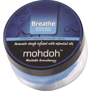 Mohdoh Mouldable Aromatherapy Breathe 50g