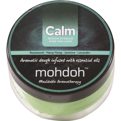 Mohdoh Mouldable Aromatherapy Calm 50g