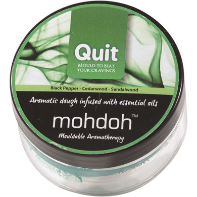 Mohdoh Mouldable Aromatherapy Quit 50g