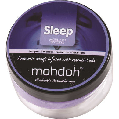 Mohdoh Mouldable Aromatherapy Sleep 50g