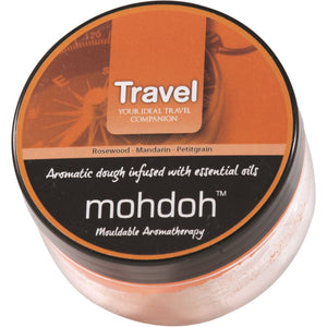 Mohdoh Mouldable Aromatherapy Travel 50g